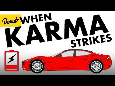 The Truth About Fisker | WheelHouse