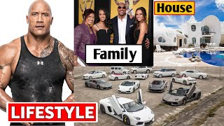 The Rock Lifestyle 2021, Income, House, Cars, Wife, Daughter, Biography, Records, Net Worth & Family