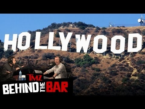 Hollywood Discriminates! Why You Shouldn't Want it Any Other Way   Ep 33 - Behind the Bar   TMZ Live