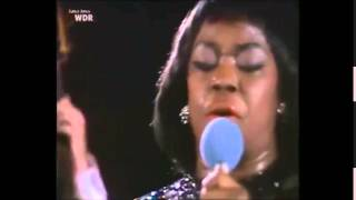Sarah Vaughan If I Were A Bell Live