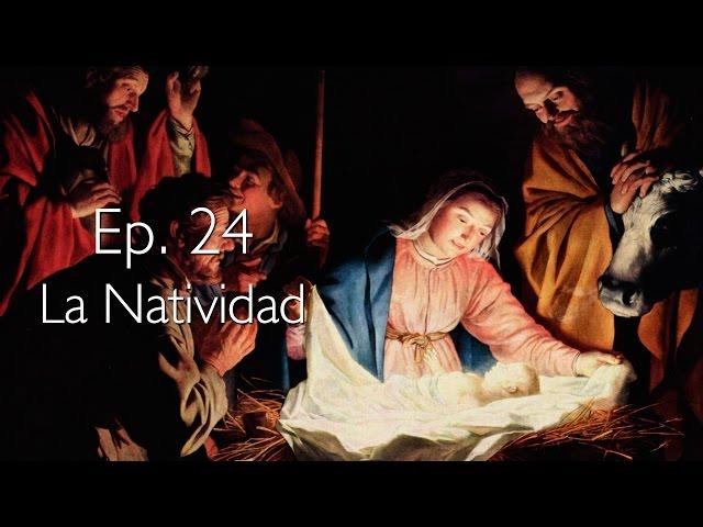 La Natividad - Perseverancia