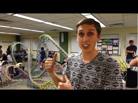 Thumbnail: Engineering Expo 2K16 (Science Show)