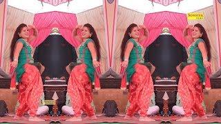 Payal Chaudhary New Dance   Mina Ki Dhani   Haryanvi Song Kidnap   Dj Song 2018   Trimurti