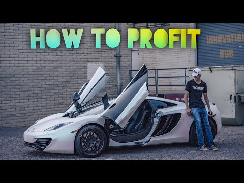 How To Make a Profit Day Trading | Stocks For Beginners