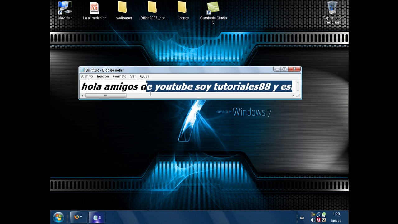 descargar rocketdock 2013 para windows 7