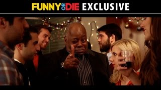 A Die Hard Christmas Party with Reginald VelJohnson