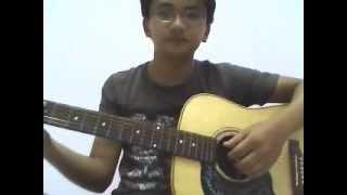 tab guitar Hãy cho anh cơ hội