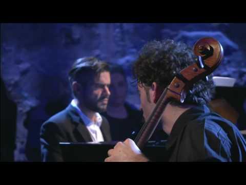 Le Grand Tango - Nicolas Altstaedt, cello/ José Gallardo, piano; comp.:  Astor Piazzolla
