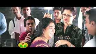 Uthama Villain Film Making - Tamil New Year 2015 Special