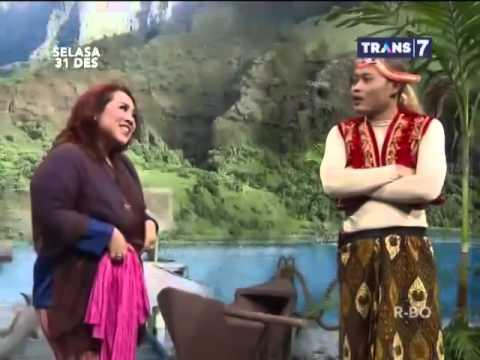 OVJ   Opera Van Java [Trans 7]  30 Des 2013   Dendam Purba Rarang FULL
