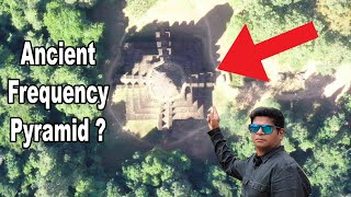 Strange Ancient Pyramid in Cambodia - What is INSIDE? Baksei Chamkrong Temple