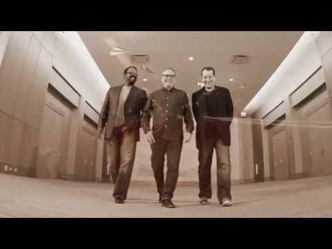 "Jazz Funk Soul (Jeff Lorber, Chuck Loeb, Everette Harp) - ""Serious Business"""