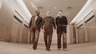 "Jazz Funk Soul (Jeff Lorber, Chuck Loeb, Everette Harp) - ""Serious Business"""