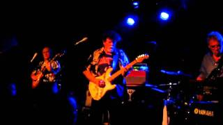 The Radiators - Between Two Fires.... - Mexicali Live - Teaneck, NJ - October 14, 2010