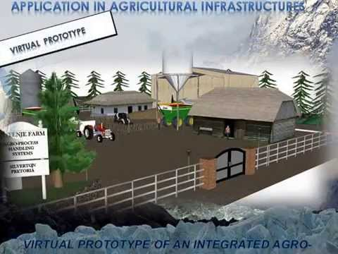 Innovative Farm Structures and Livestock Environments For a Sustainable Livelihood Talk