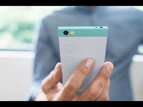 Robin (by Nextbit) - The Smarter Smartphone