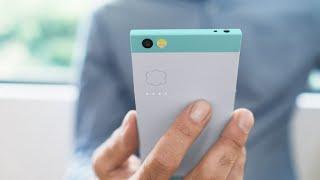 Robin (by Nextbit) - The Smarter Smartphone