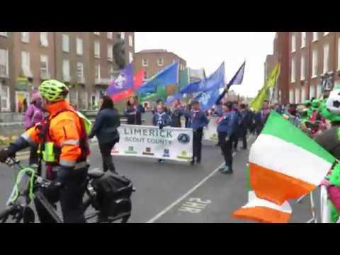 St.Patrick Day Festival – Limerick, Ireland 2018 /10