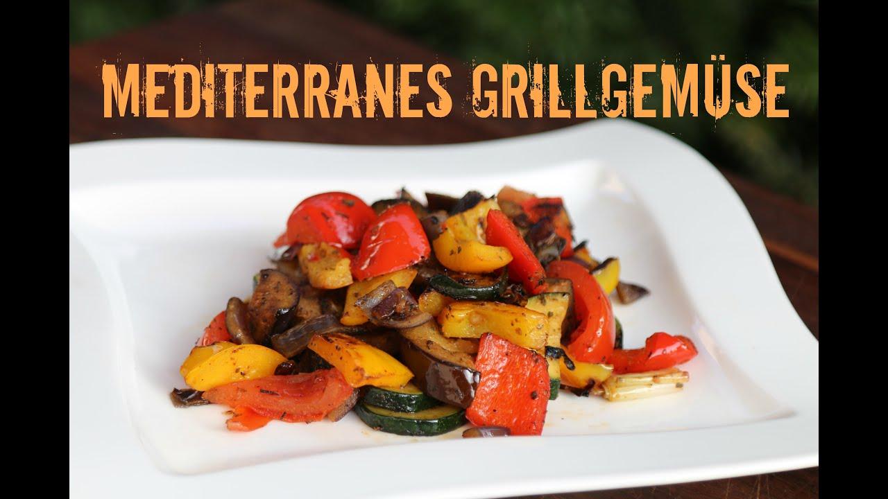 Landmann Gasgrill Ostermann : Mediterranes grillgemüse beilagenklassiker vom grill youtube