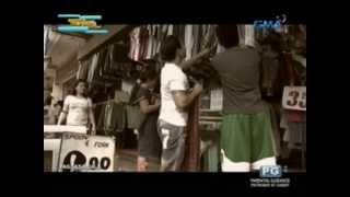 Tunay Na Buhay: Ang Pinagmulan Ng Eat Bulaga Dabarkads Comedy Duo Jose At Wally