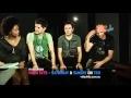 Capture de la vidéo Video Hits Interviews The Script