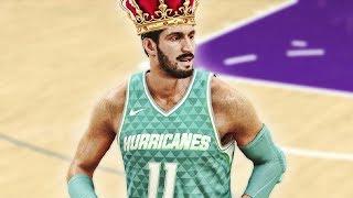 NBA 2K17 Hawaii Hurricanes MyLeague Ep. 7 - KINGS OF HAWAII!!!