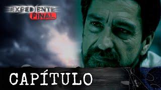 Expediente Final: ¿cómo fueron los últimos días de vida del actor Luis Fernando Montoya? -Caracol Te
