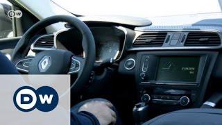 سيارة رينو كادجار | عالم السرعة