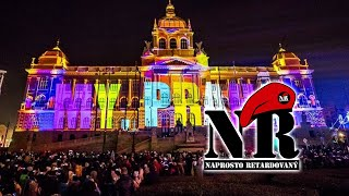 NR - Pražský ohňostroj