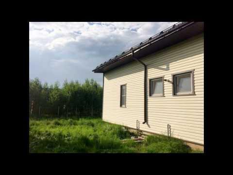 Дом 170 кв.м. под ключ в Рузском районе, пос. ...