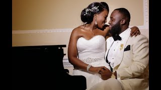 Gerald + Louise : Wedding Film