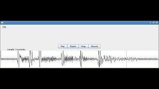 Recording Audio Using Javascript - YT
