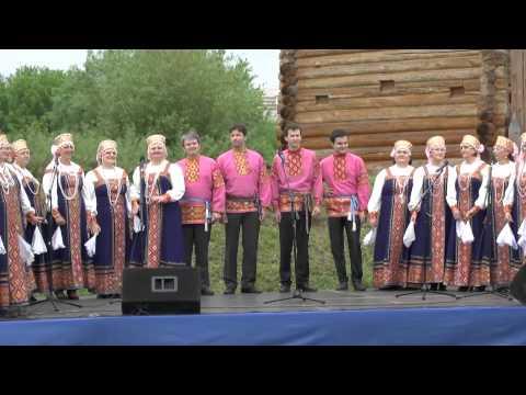 Молодая молода - Хор дома культуры Нагорный