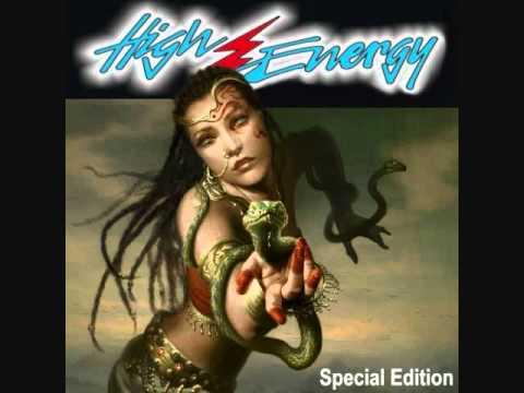 High Energy - Mexico..100% Mexican Disco...by Checoman