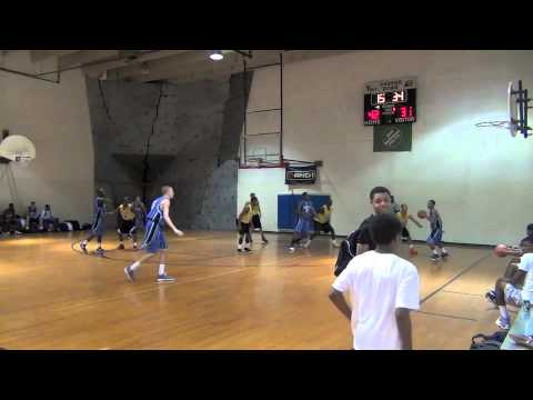 Swish City Magic Raleigh Invitational Semi Final