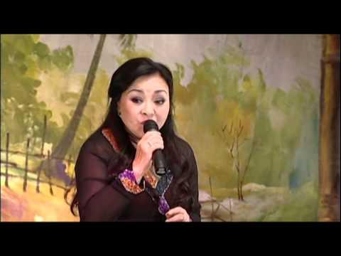 Bà Mẹ Quê - Hương Lan Trình Bày - Cổ Nhạc Hoàng Phúc
