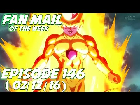 Fan Mail Of The Week! (Q&A) - Episode 146 - ( 02 / 12 / 16 )