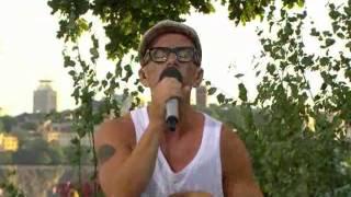 Eric Amarillo - Om sanningen ska fram (Allsång på Skansen)