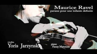 Maurice Ravel - Pavane for a Dead Princess