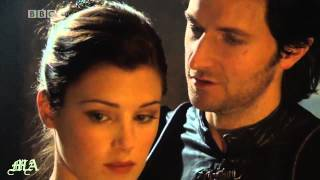 Richard Armitage - Guy of Gisborne & Marian -  Eyes Of A Fool HD