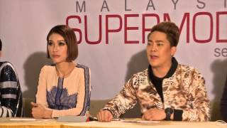 Malaysia Supermodel Search 2014 - Hosting ( Episode 7 ) gateway@klia2