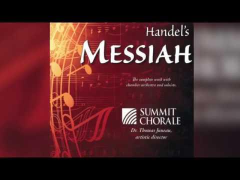 Summit Chorale - Hallelujah Chorus