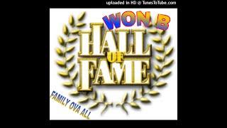 Won Banger - Hall of Fame