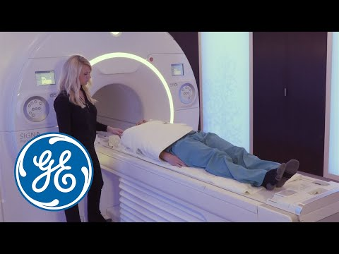 GE Healthcare AIR Technology™ Tutorial Long Bone