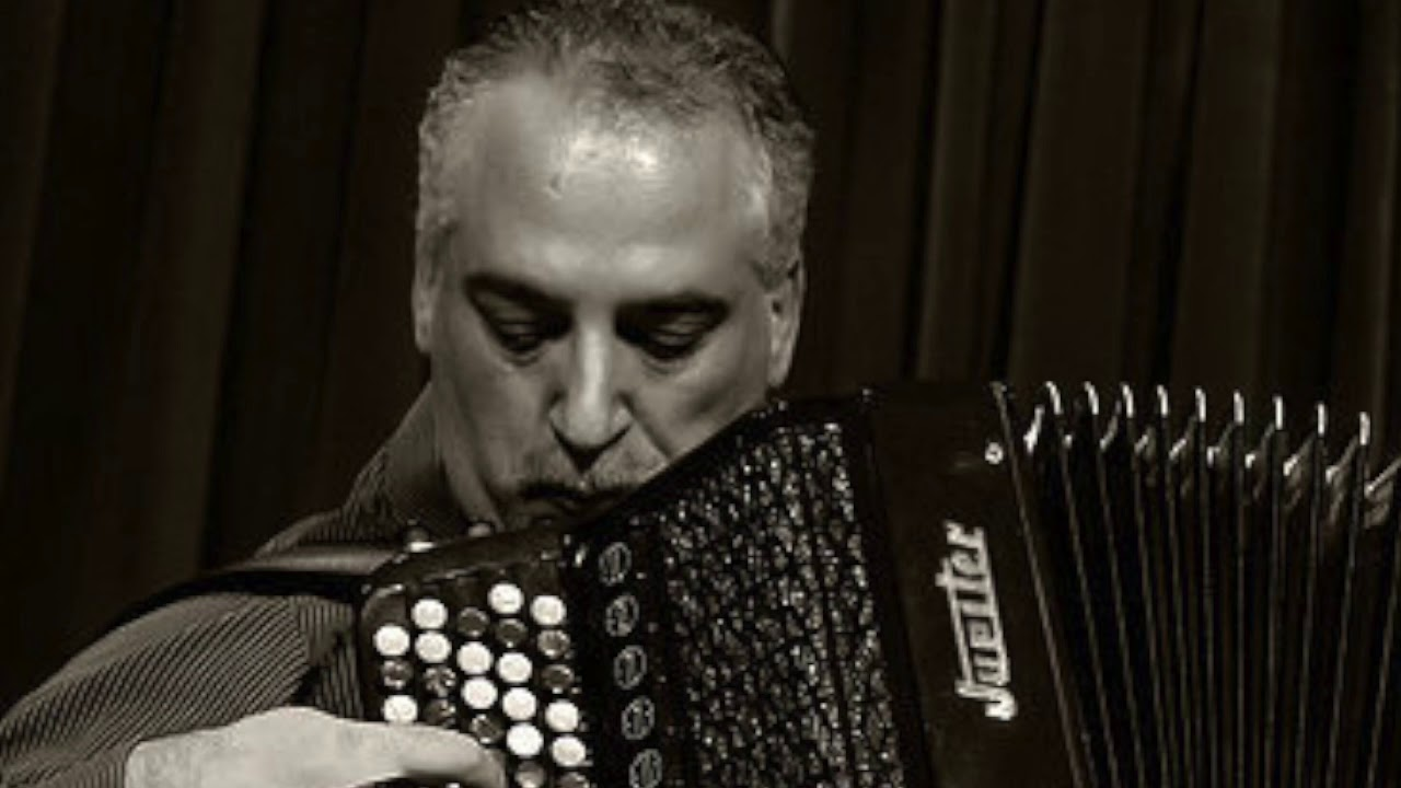 Adagio(Albinoni) - Accordion/Баян