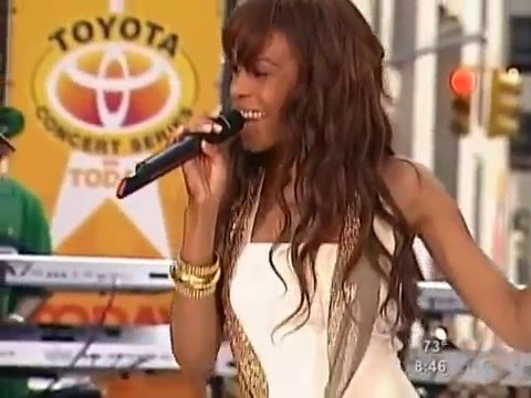 Destiny's Child - Girl (Live Today Show)