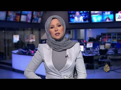 موجز الأخبار- العاشرة مساءً 19/12/2018  - نشر قبل 3 ساعة
