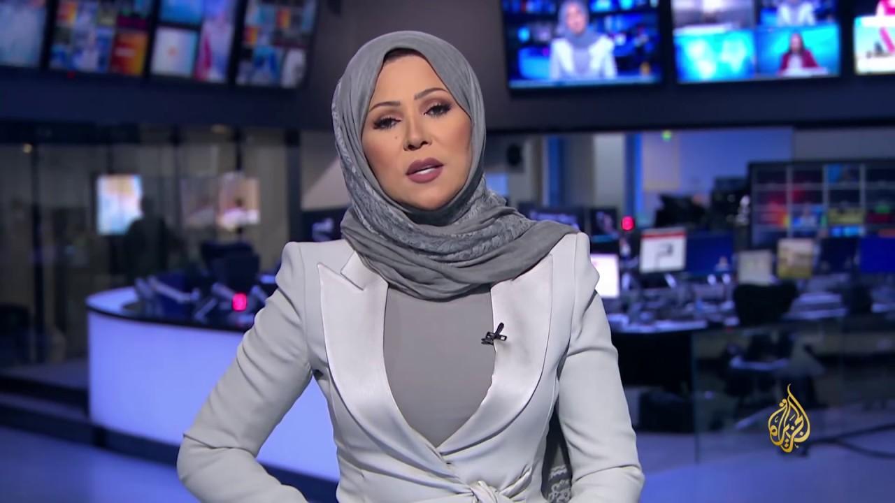 الجزيرة:موجز الأخبار- العاشرة مساءً 19/12/2018
