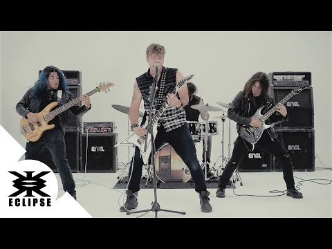Sifting - Not From Here (official)