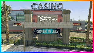 Download lagu Rockstar Insider Reveals NEW INFO On The Release Date, Trailer & MORE For The GTA 5 Casino Update!